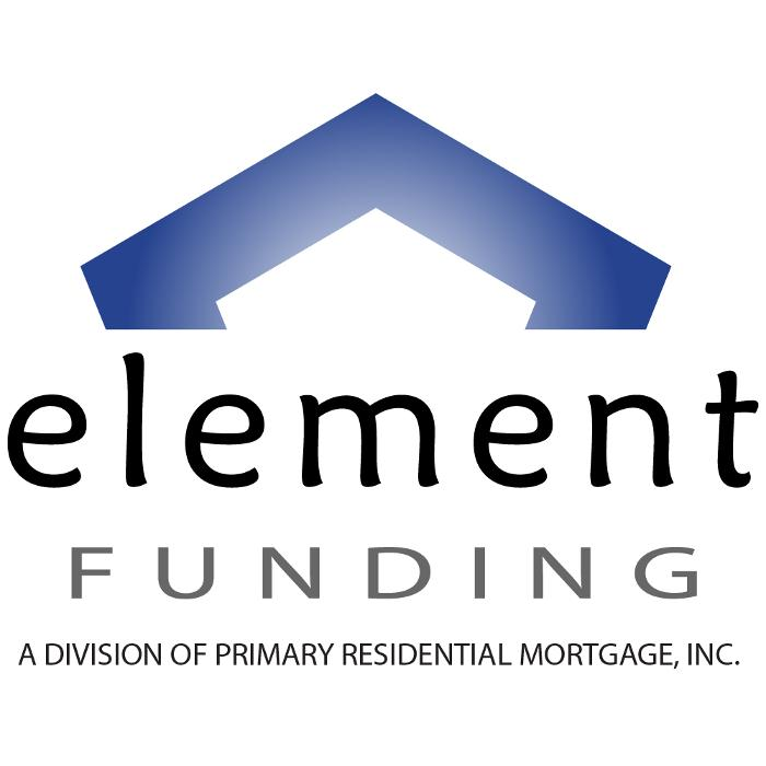 Element Funding a division of Primary Residential Mortgage, Inc.