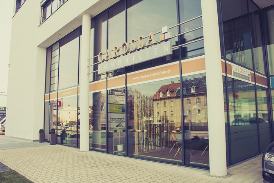 Carossa Immobilien GmbH