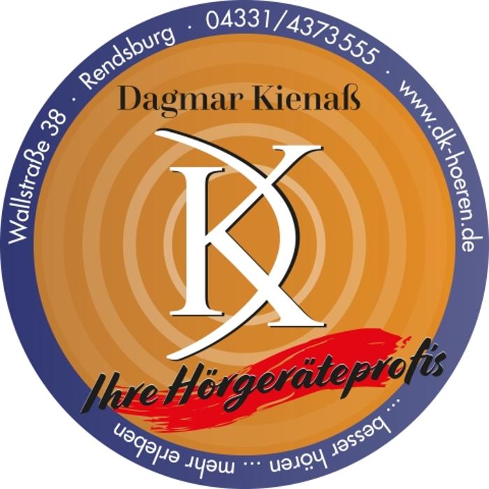 Bild zu Dagmar Kienaß - Ihre Hörgeräteprofis in Rendsburg