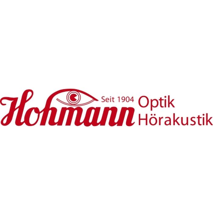 Bild zu Hohmann Optik und Hörakustik, Inh. Axel Bietz in Hettstedt in Sachsen Anhalt