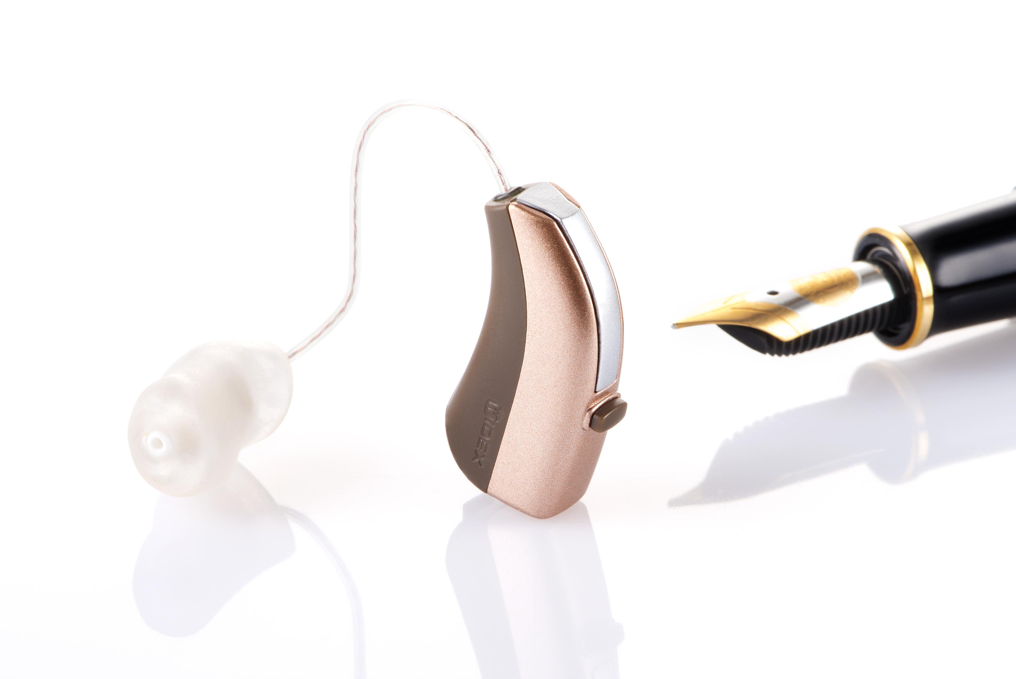 Hörgeräte Vehr