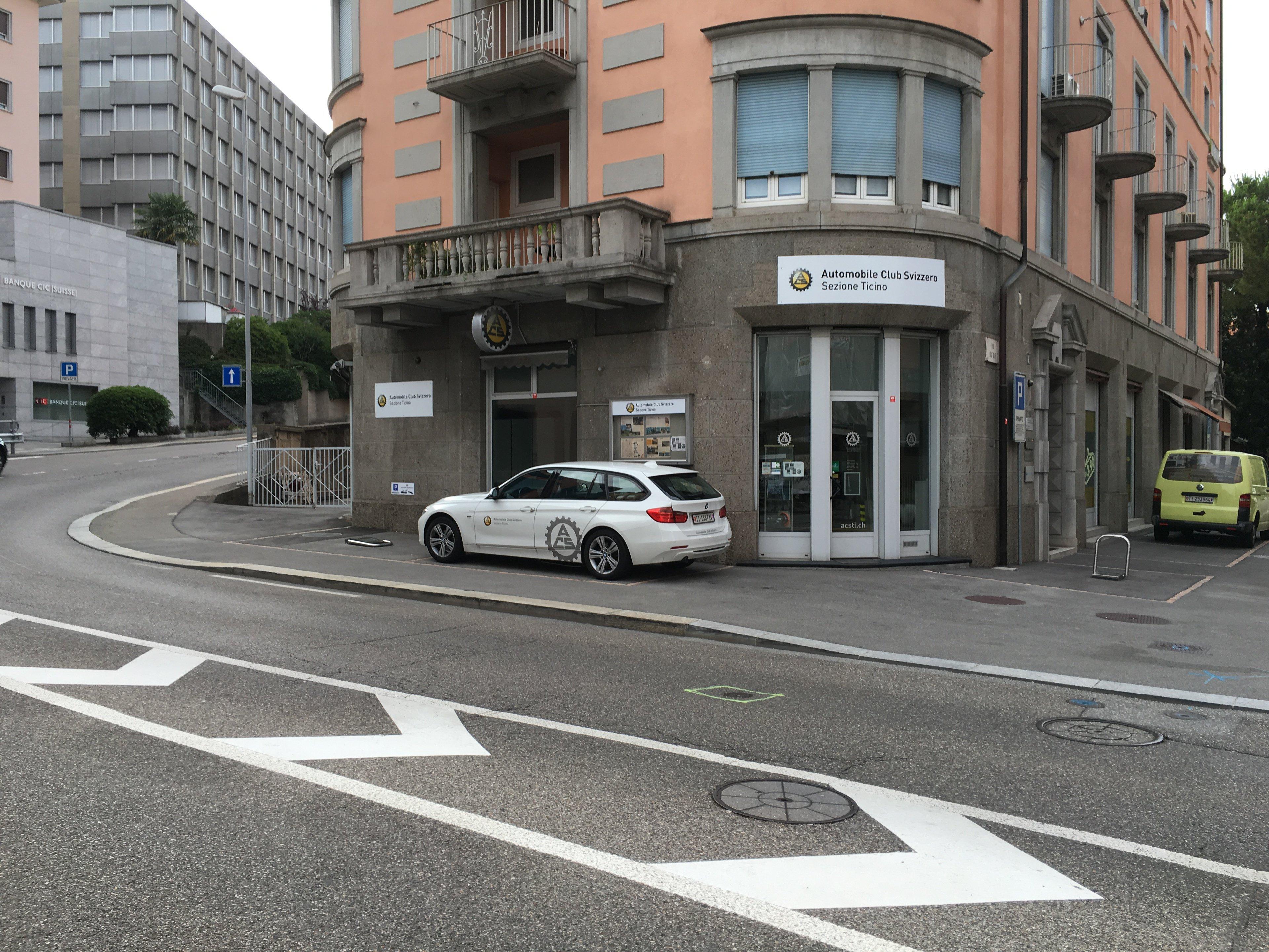 Automobile Club Svizzero ACS