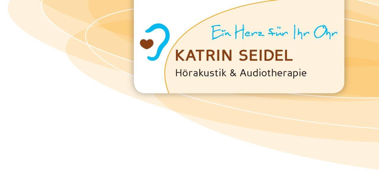 Hörakustik & Audiotherapie Katrin Seidel