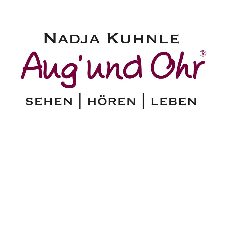 Nadja Kuhnle Aug' und Ohr