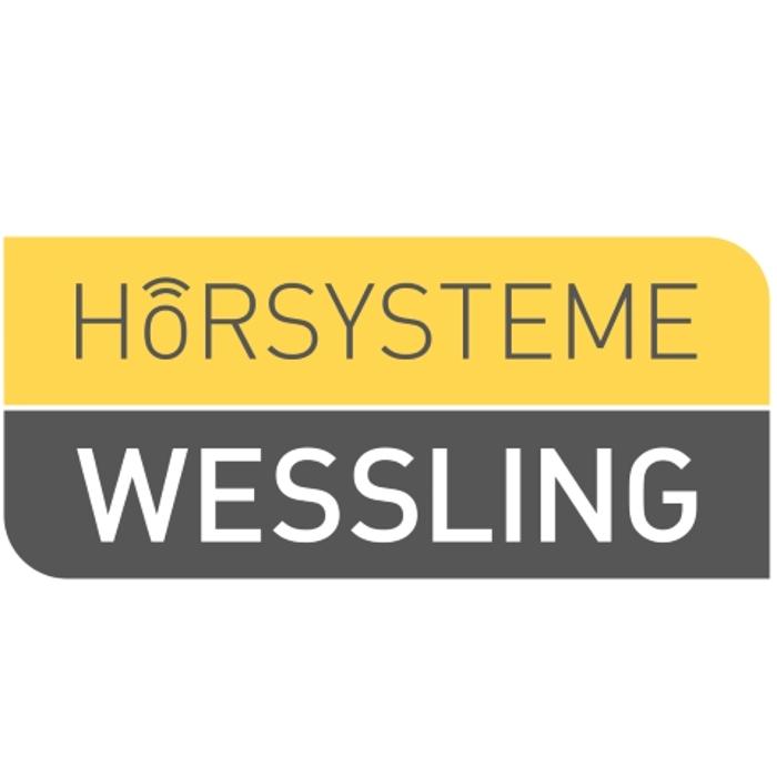 Bild zu Hörsysteme Wessling Holsterhausen in Essen