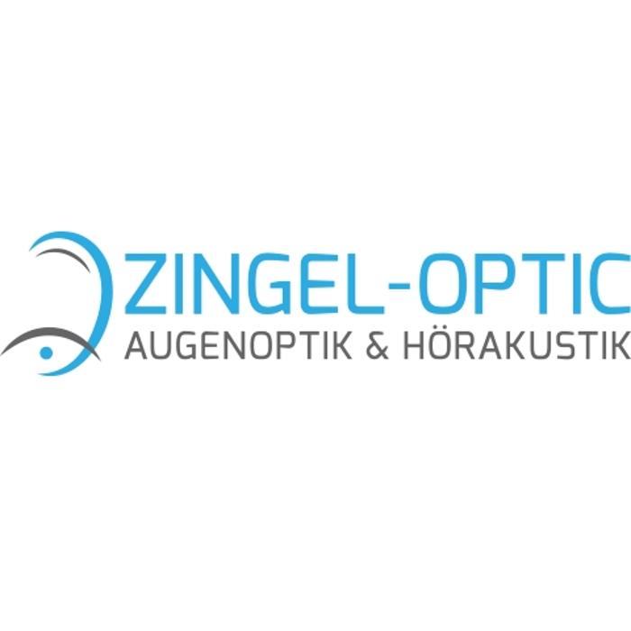 Bild zu Zingel-Optic - Augenoptik & Hörakustik in Hildesheim