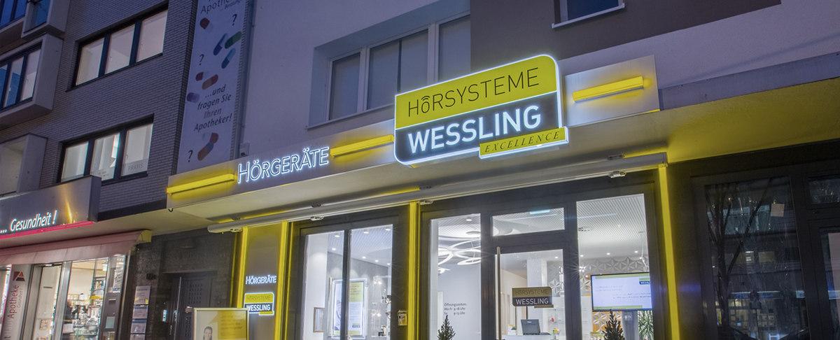 Hörsysteme Wessling Bredeney