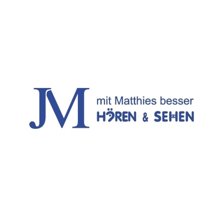 Bild zu JM mit Matthies besser HÖREN & SEHEN - JM Matthies GmbH in Hannover