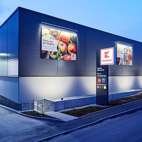 Unitymedia Store im Kaufland
