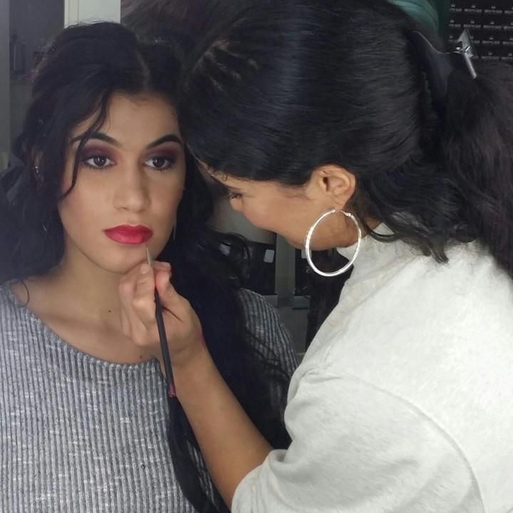 AW Beauty School
