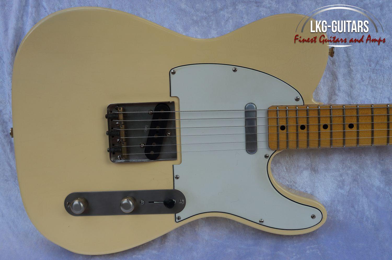 LKG-Guitars