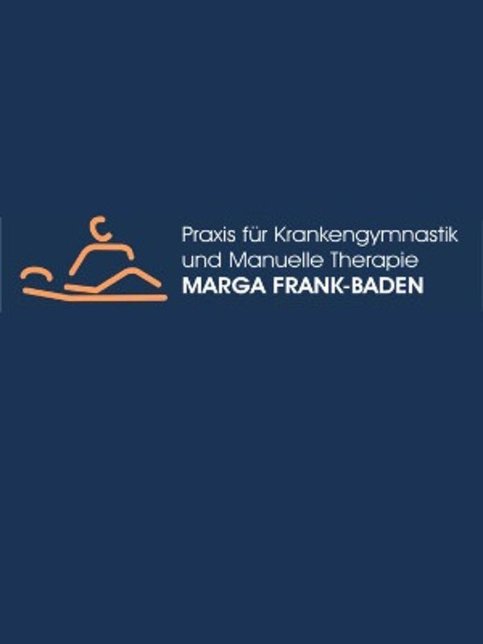 Bild zu Marga Frank-Baden Krankengymnastik-Praxis in Eppingen