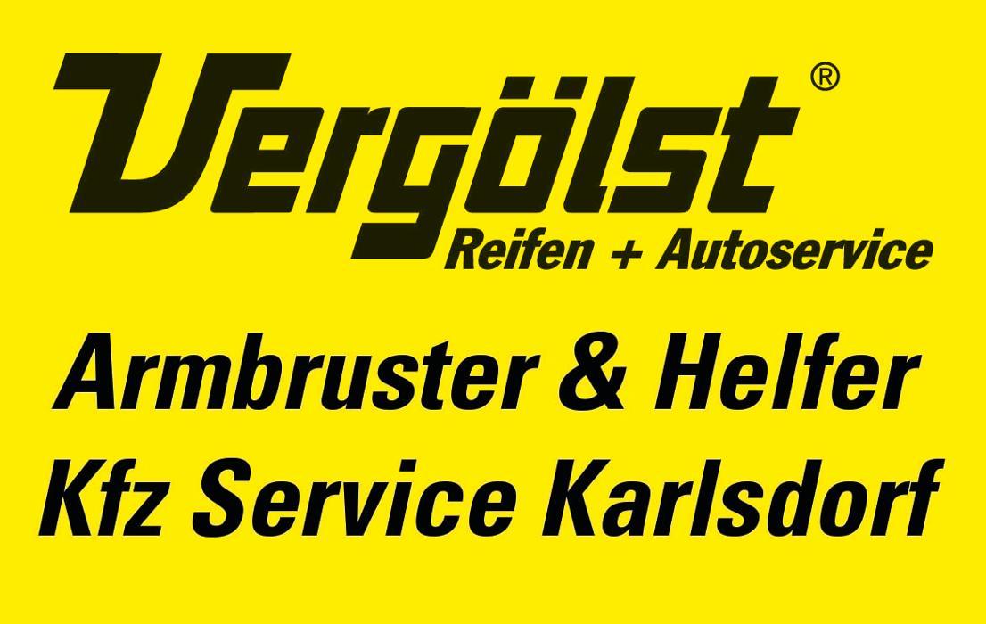 Bild zu Armbruster&Helfer Kfz Service Karlsdorf in Karlsdorf Neuthard