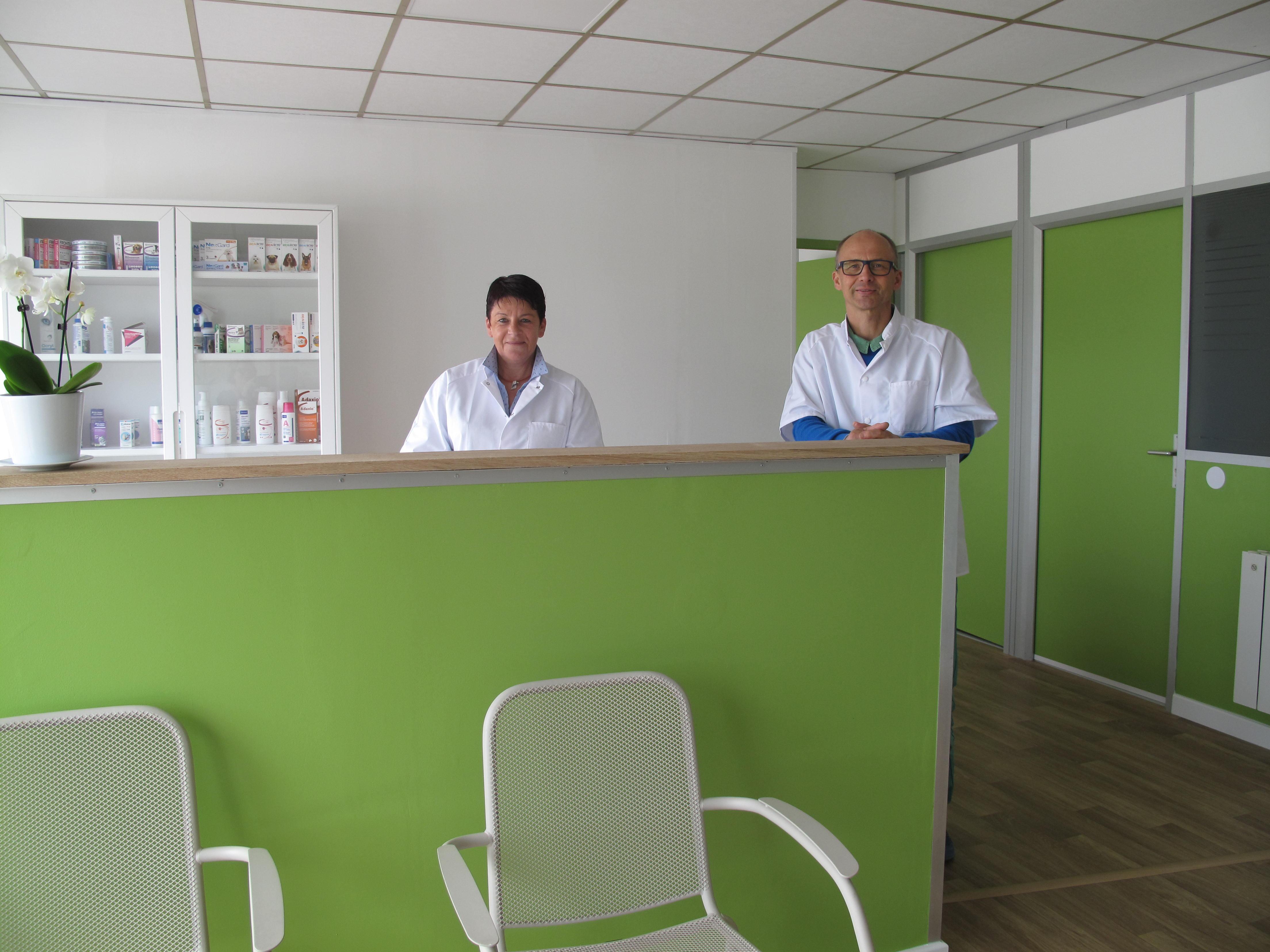Cabinet Vétérinaire Médico-Chirurgical du Verger