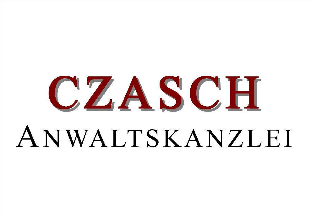 Bild zu Anwaltskanzlei Czasch in Mannheim