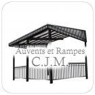 Auvents et Rampes CJM