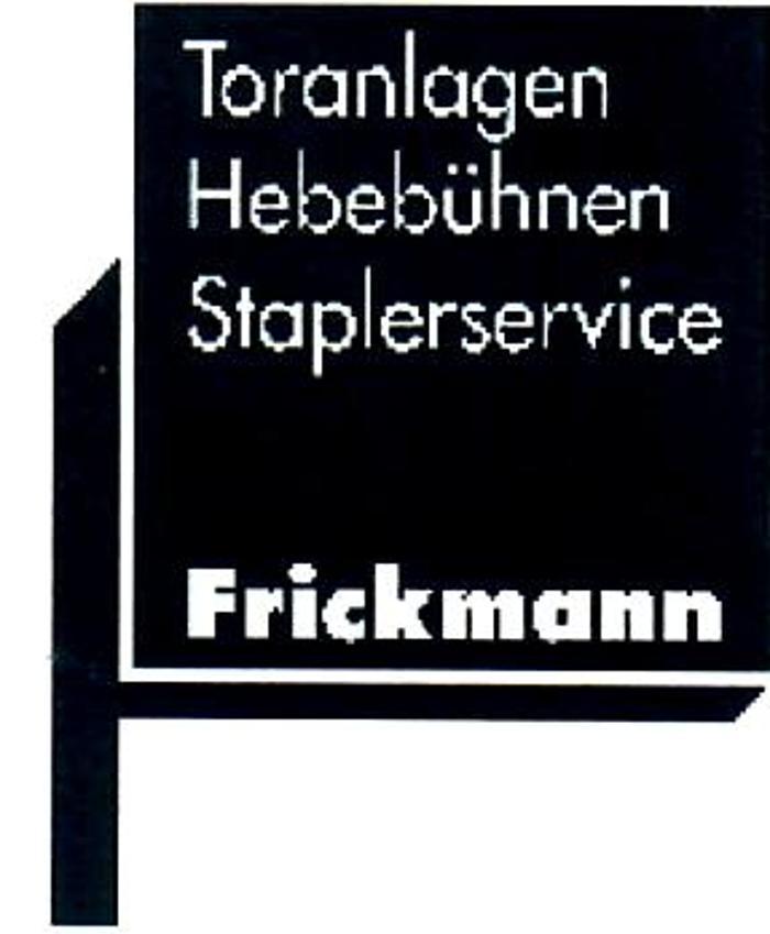 frank frickmann e.K. Gabelstapler-Transportgeräte-Service