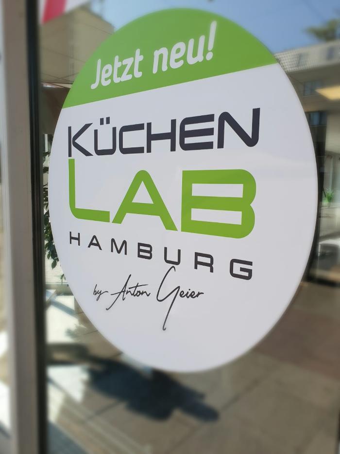 Bild zu Küchenlab Hamburg Inhaber Anton Geier in Hamburg