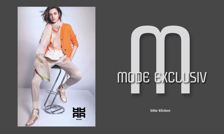 Mode Exclusiv