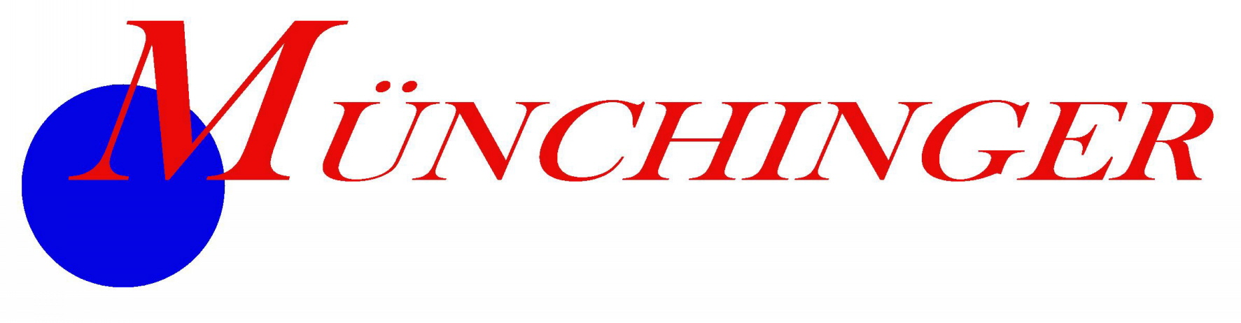 J. Münchinger GmbH Wartung und Verschleissschutz