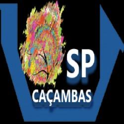 Caçamba SP