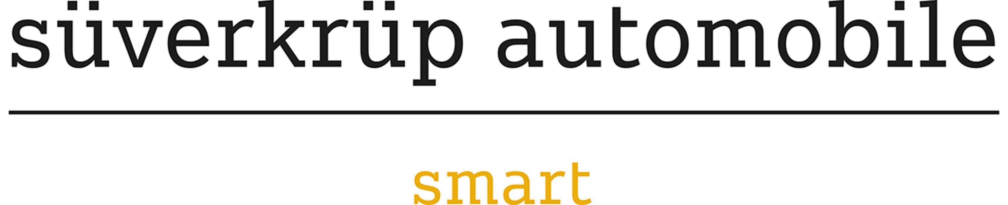 Logo von smart Kiel - Süverkrüp Automobile