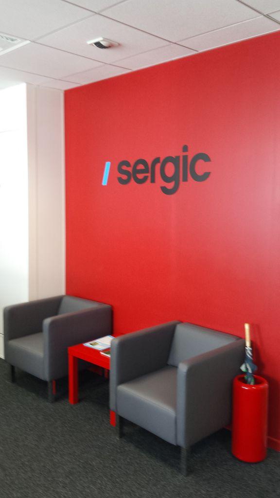 Sergic