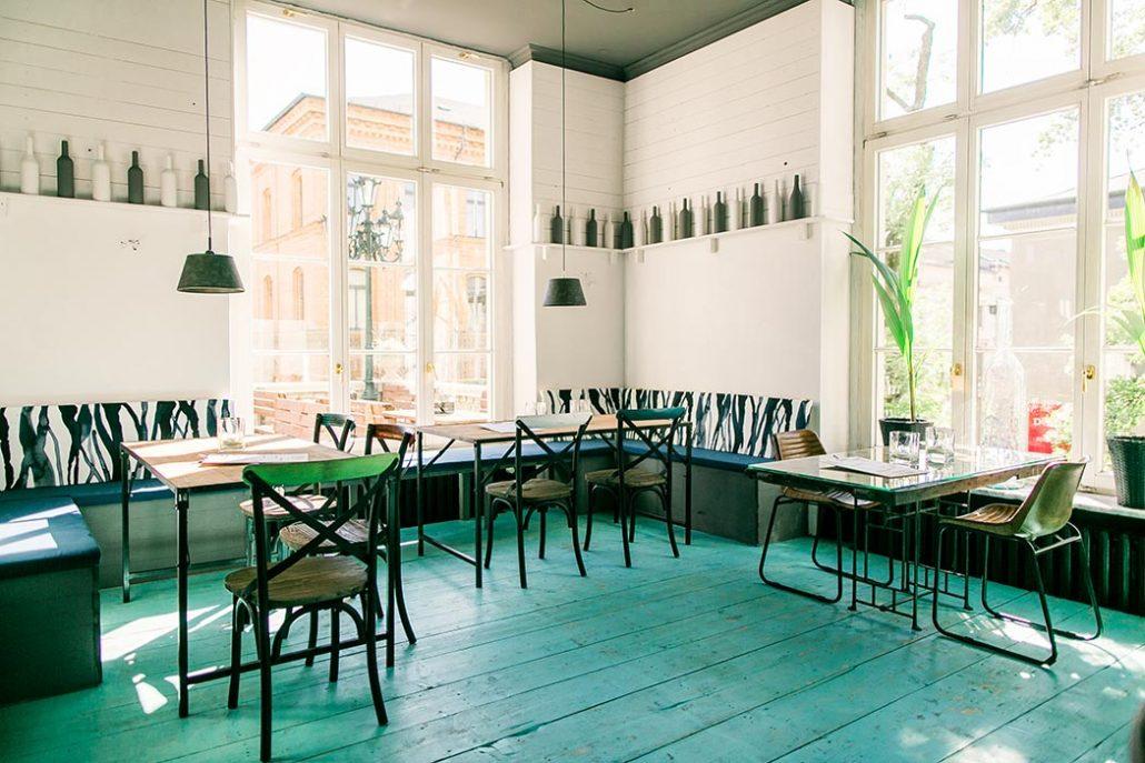 Taparazzi Restaurant Halle