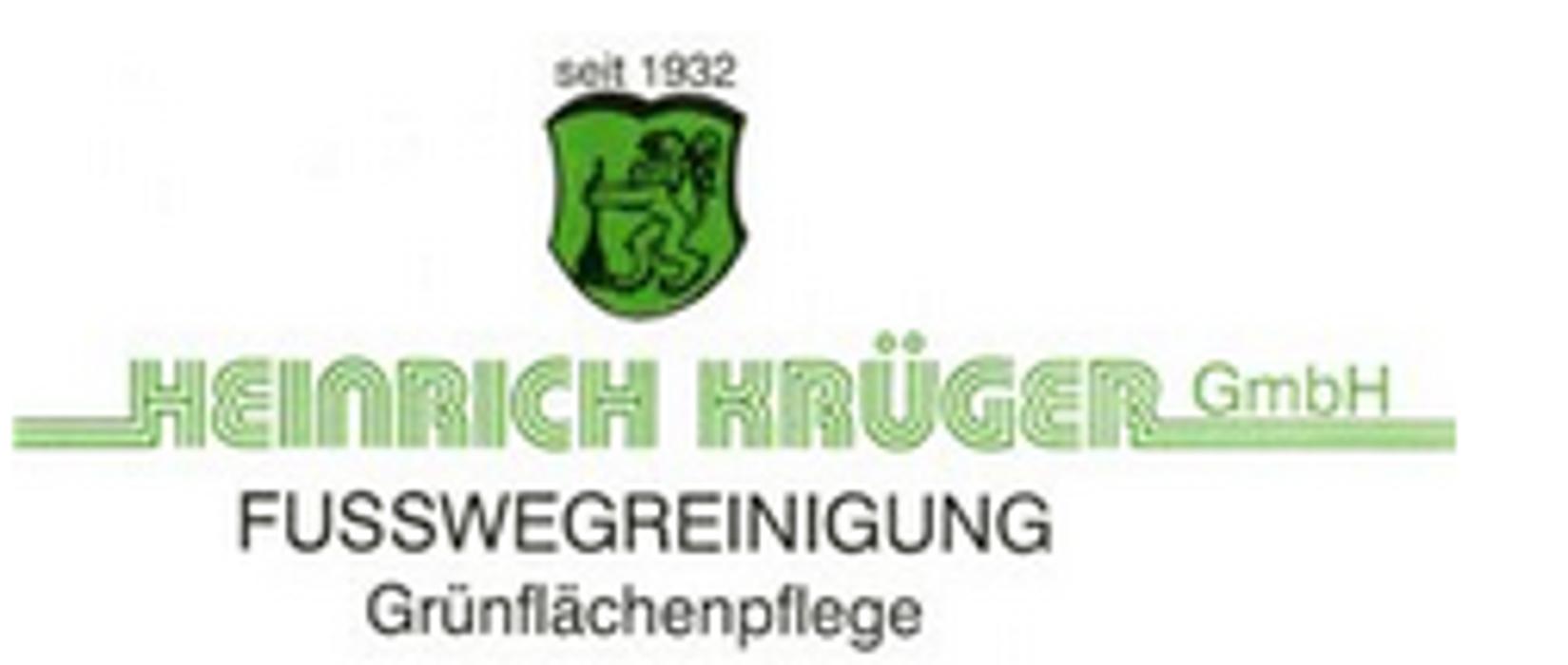 Bild zu Heinrich Krüger GmbH in Hannover