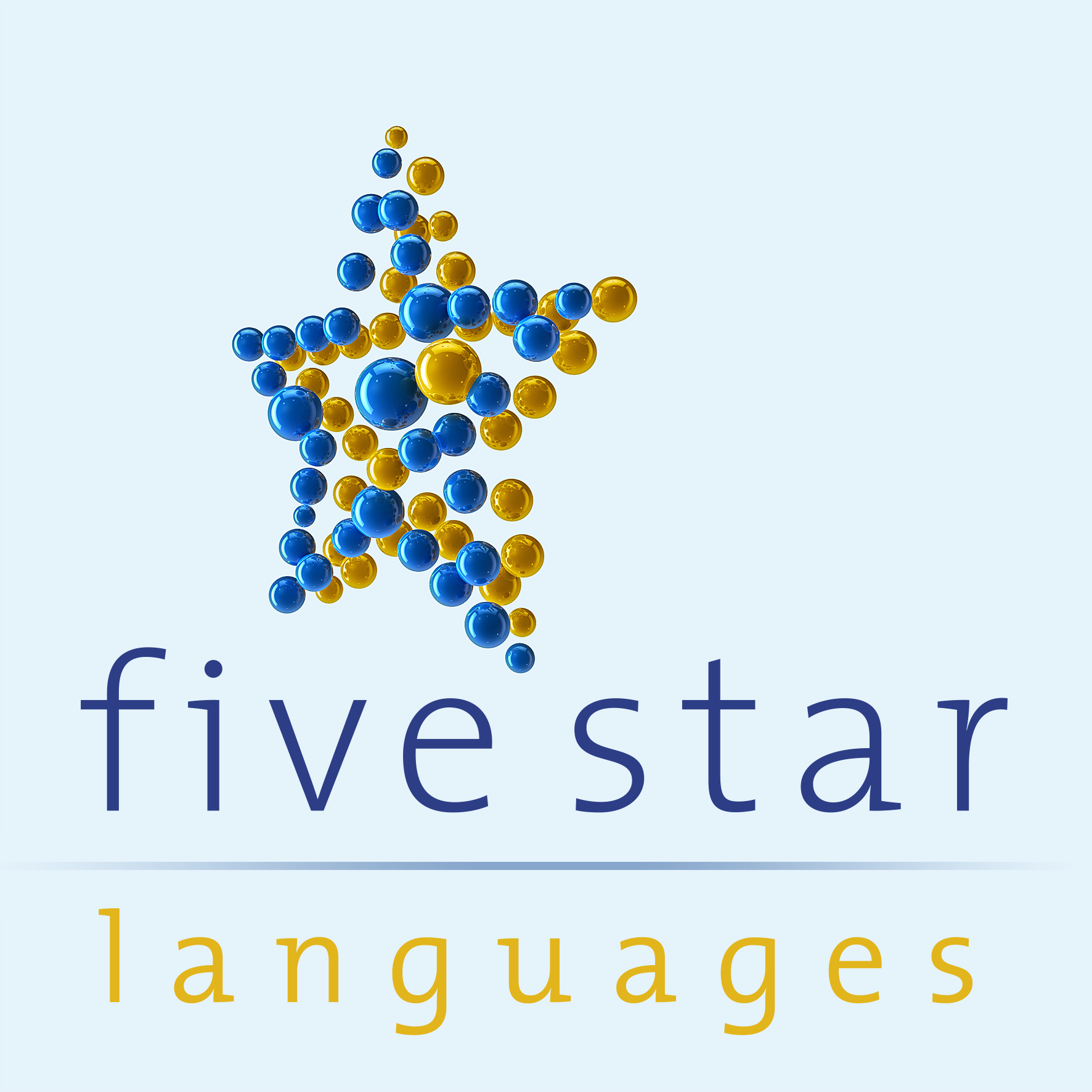 Five Star Languages