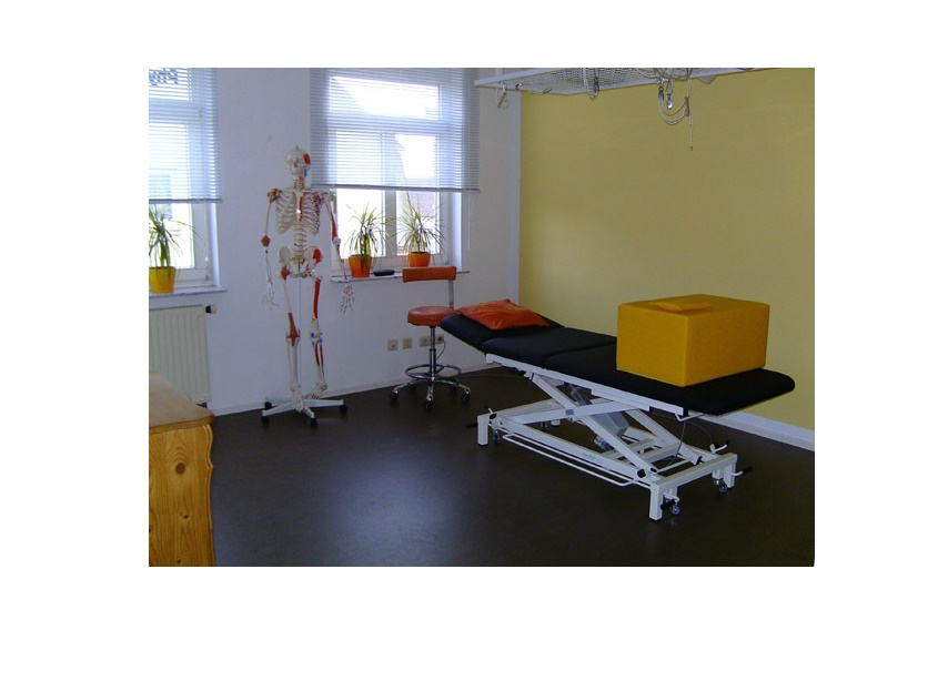 Krankengymnastik Schädlich, Praxis für Physiotherapie