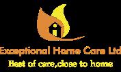 Excetional Home Care Ltd - Loughborough, Leicestershire  - 01509 733205 | ShowMeLocal.com