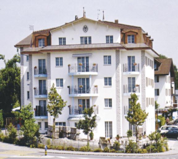 Motel Brüggli AG