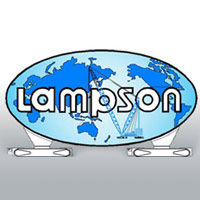 Lampson Megalift Cranes and Transport