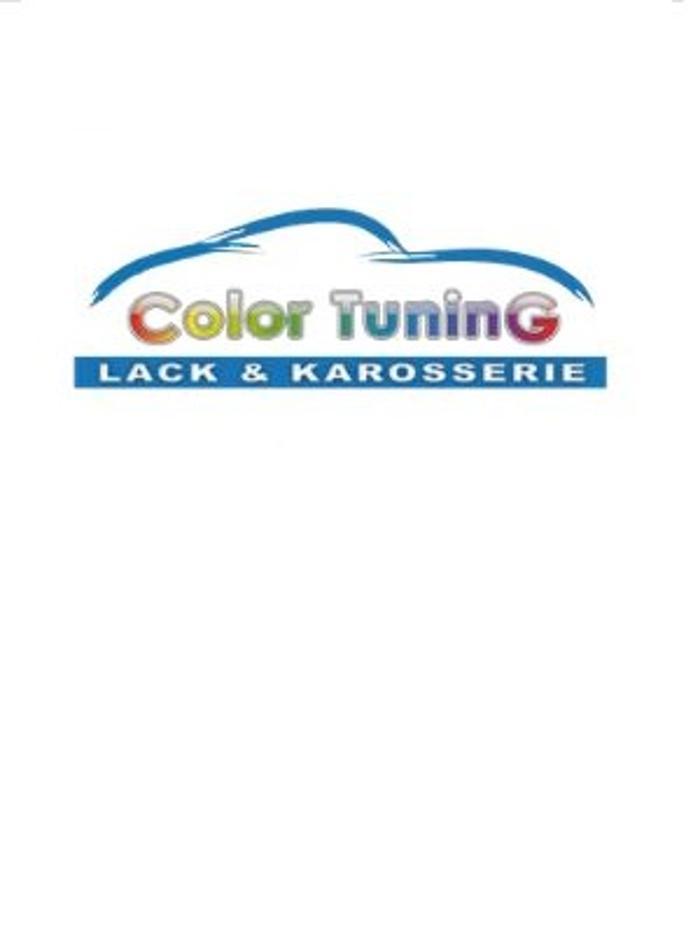 Bild zu Color Tuning Lack & Karosserie in Villingen Schwenningen