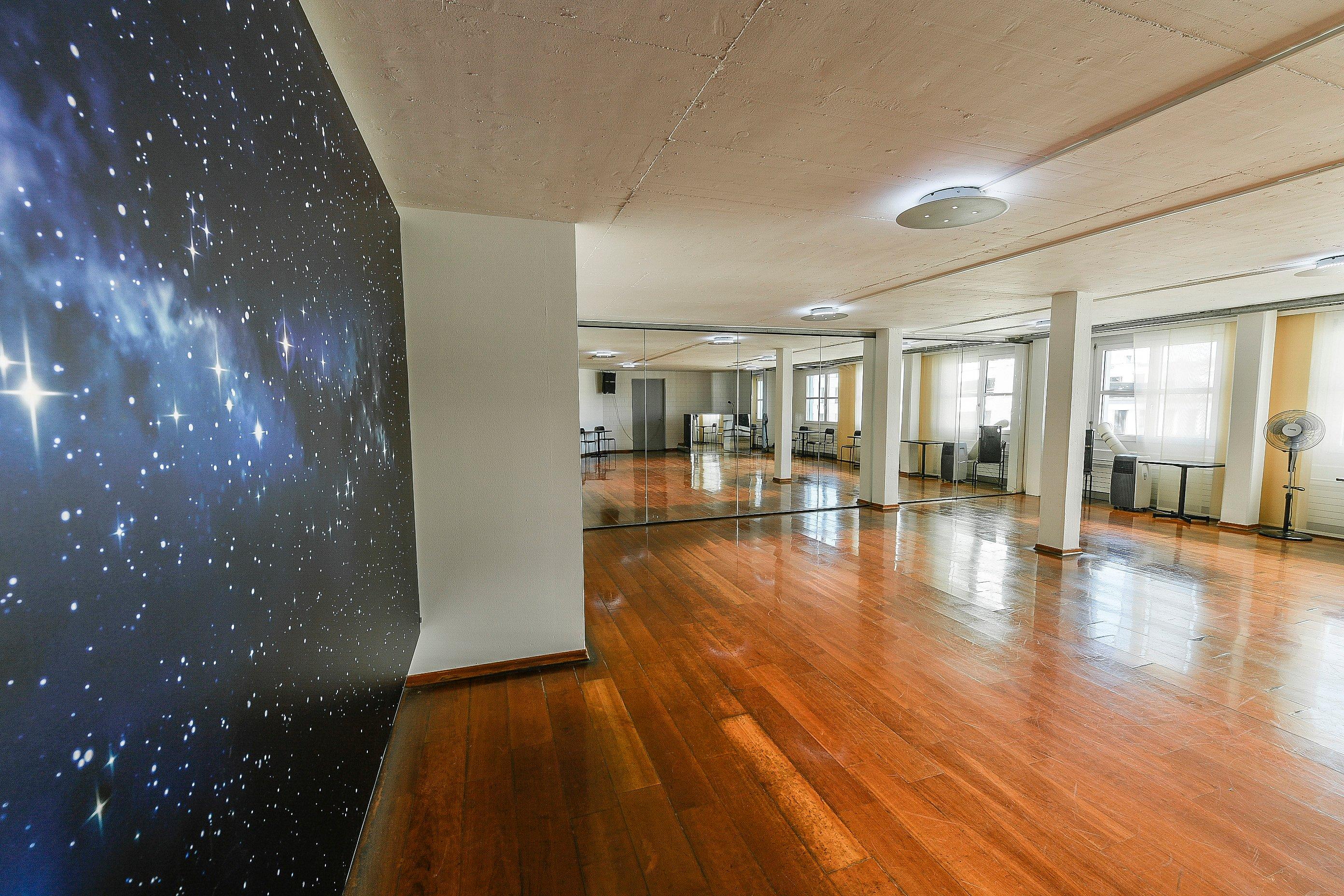 Galactic Dance GmbH