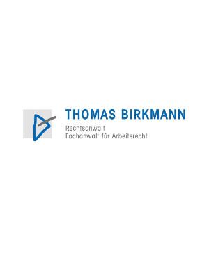 Birkmann Thomas Rechtsanwalt
