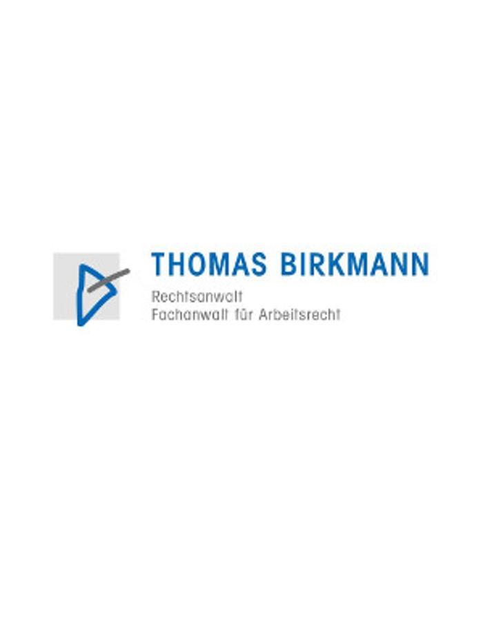 Bild zu Birkmann Thomas Rechtsanwalt in Beilstein in Württemberg