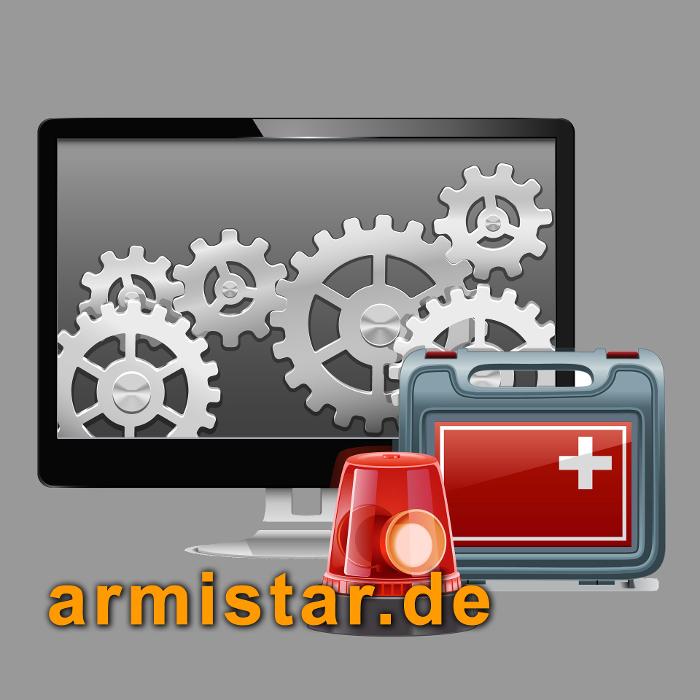 Bild zu armistar.de Computer-, IT-Dienstleistungen in Braunschweig