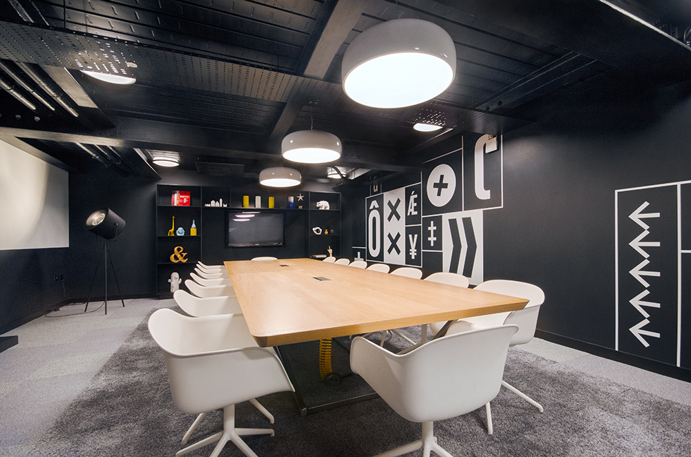Workspace | Fleet Street - London, London EC4A 2DQ - 020 3504 7786 | ShowMeLocal.com