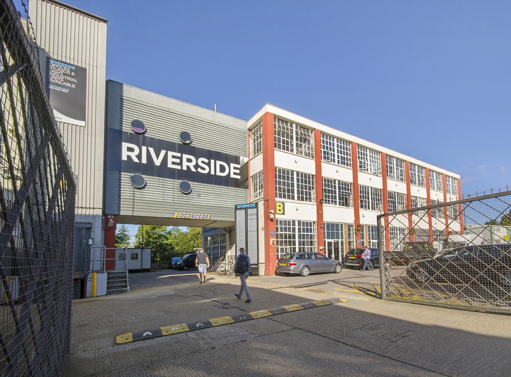 Workspace   Riverside Business Centre