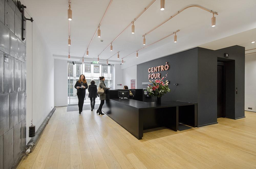 Workspace | Centro Buildings - London, London NW1 0DU - 020 3733 3895 | ShowMeLocal.com