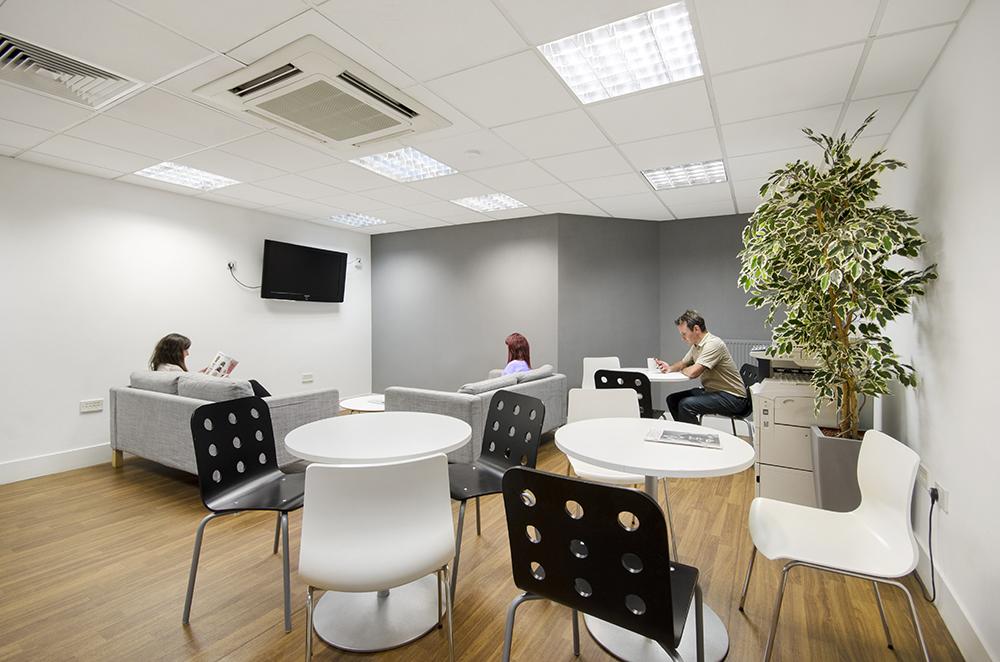 Workspace | 12-13 Greville Street - London, London EC1N 8SB - 020 3811 2273 | ShowMeLocal.com