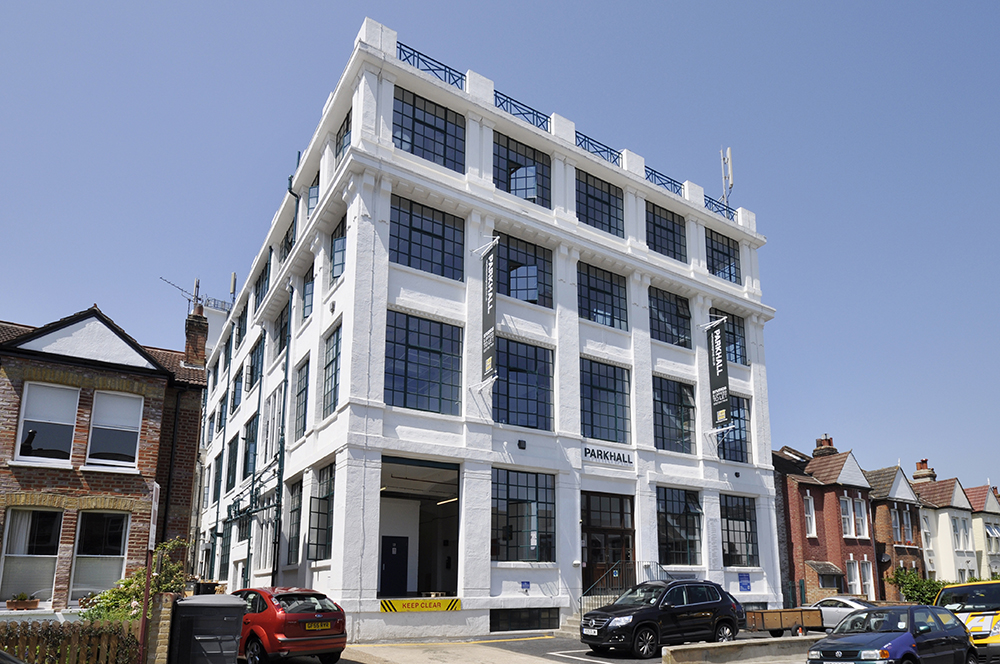 Workspace   Parma House