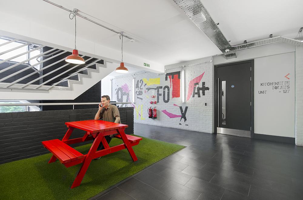 Workspace | East London Works - London, London E1 1DU - 020 3504 7734 | ShowMeLocal.com