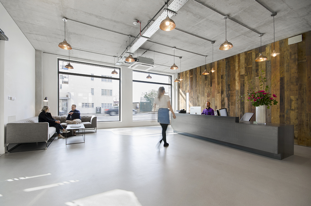 Workspace | Grand Union Studios - London, London W10 5AD - 020 3813 2479 | ShowMeLocal.com