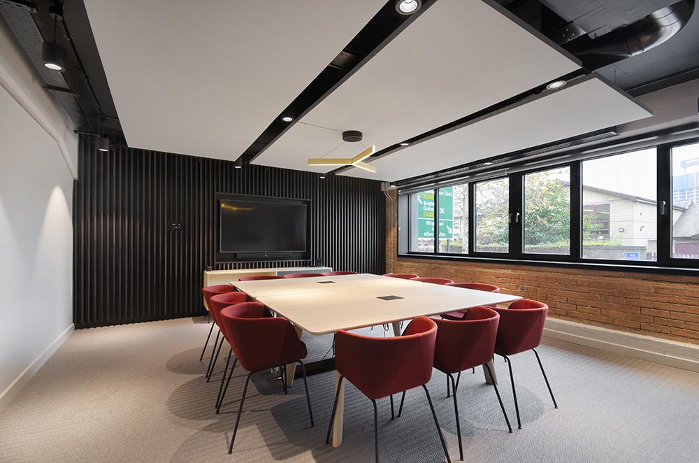 Workspace   Vox Studios