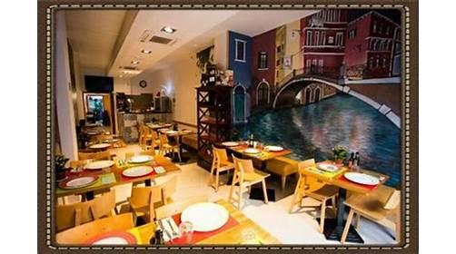 Osteria Da Rudy - Restaurante pizzería