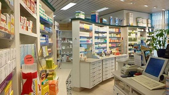 Pharmacie de Puidoux