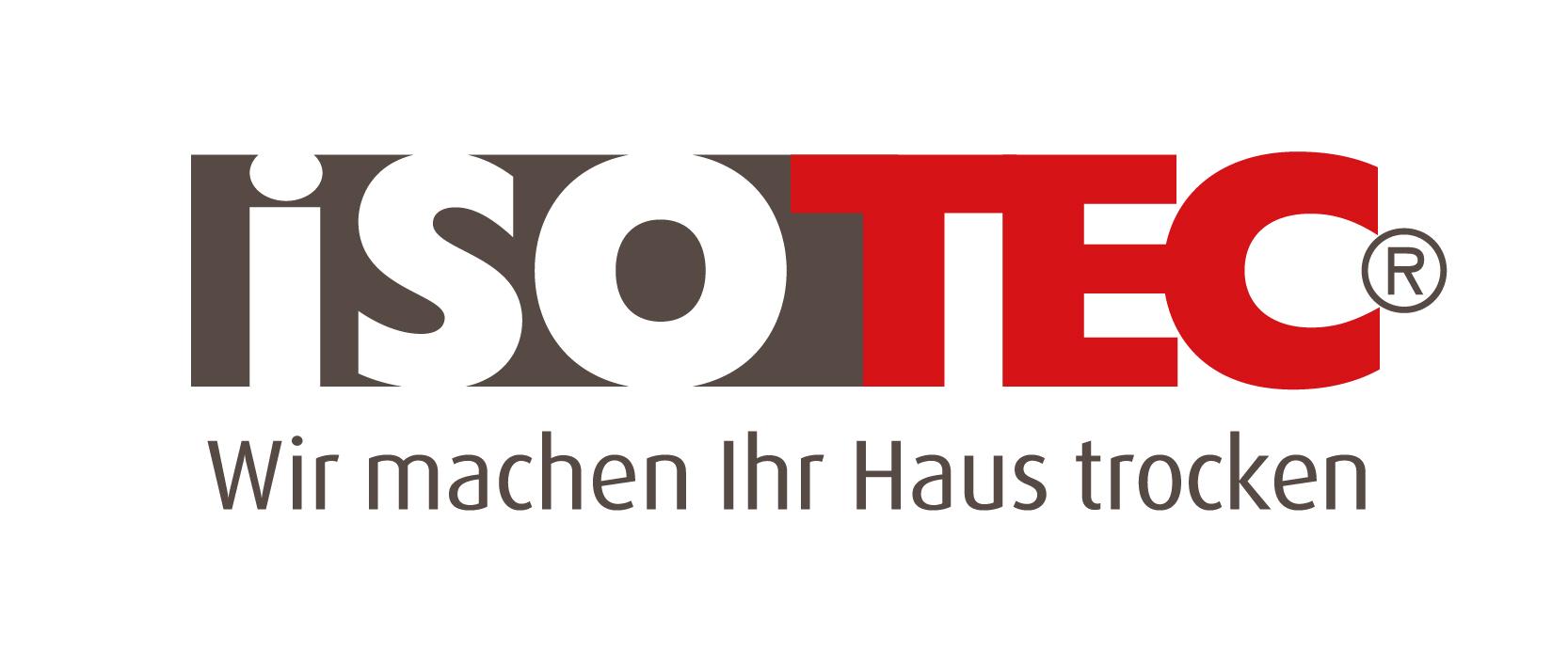 ISOTEC-Fachbetrieb Abdichtungstechnik Brückner Logo